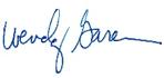WG signature